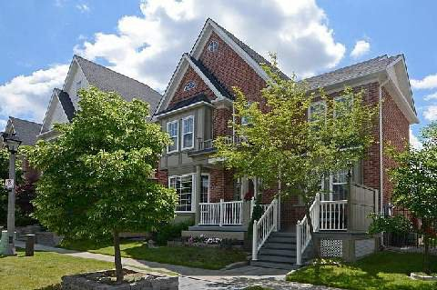 Main Photo: 61 The Fairways in Markham: Angus Glen House (2-Storey) for sale : MLS®# N2966620