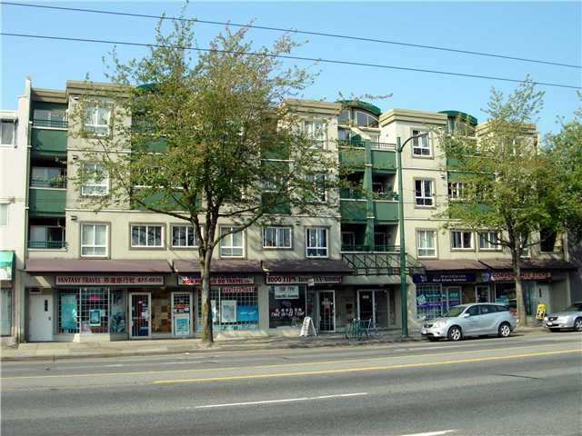 Main Photo: PH9 868 KINGSWAY Boulevard in VANCOUVER: Fraser VE Condo for sale (Vancouver East)  : MLS®# V928788