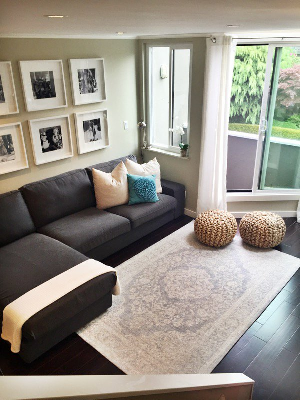 Main Photo: 13 1870 Yew Street in Vancouver: Kitsilano Townhouse for sale (Vancouver West)