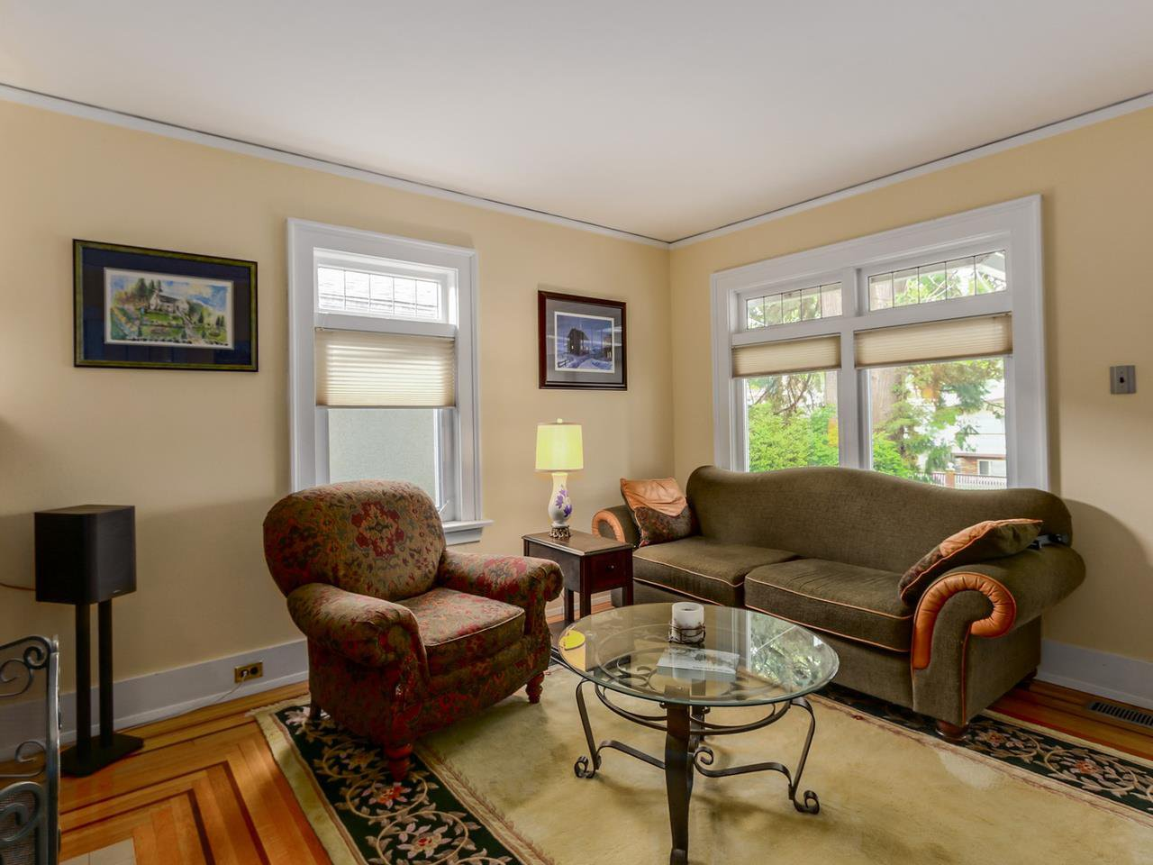 Photo 3: Photos: 1760 E 37TH AVENUE in Vancouver: Victoria VE House for sale (Vancouver East)  : MLS®# R2059026