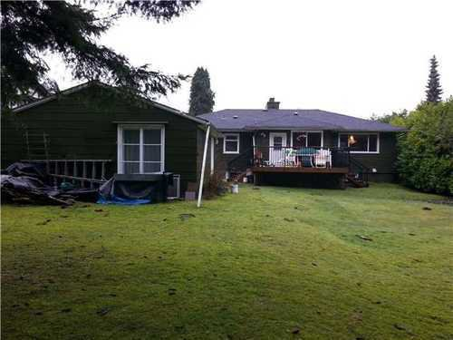 Main Photo: 1868 ACADIA Road in Vancouver: University VW House for sale (Vancouver West)  : MLS®# V1041682