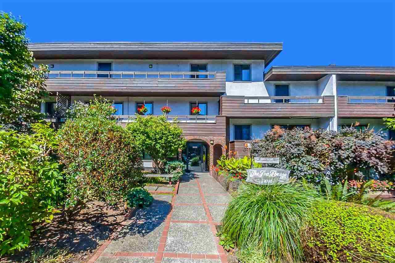 Main Photo: 216 2025 W 2ND Avenue in Vancouver: Kitsilano Condo for sale (Vancouver West)  : MLS®# R2490631