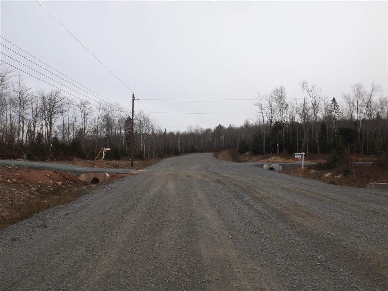 Main Photo: Lot CM-2G McKenzie Lane in Mount Uniacke: 105-East Hants/Colchester West Vacant Land for sale (Halifax-Dartmouth)  : MLS®# 202017887