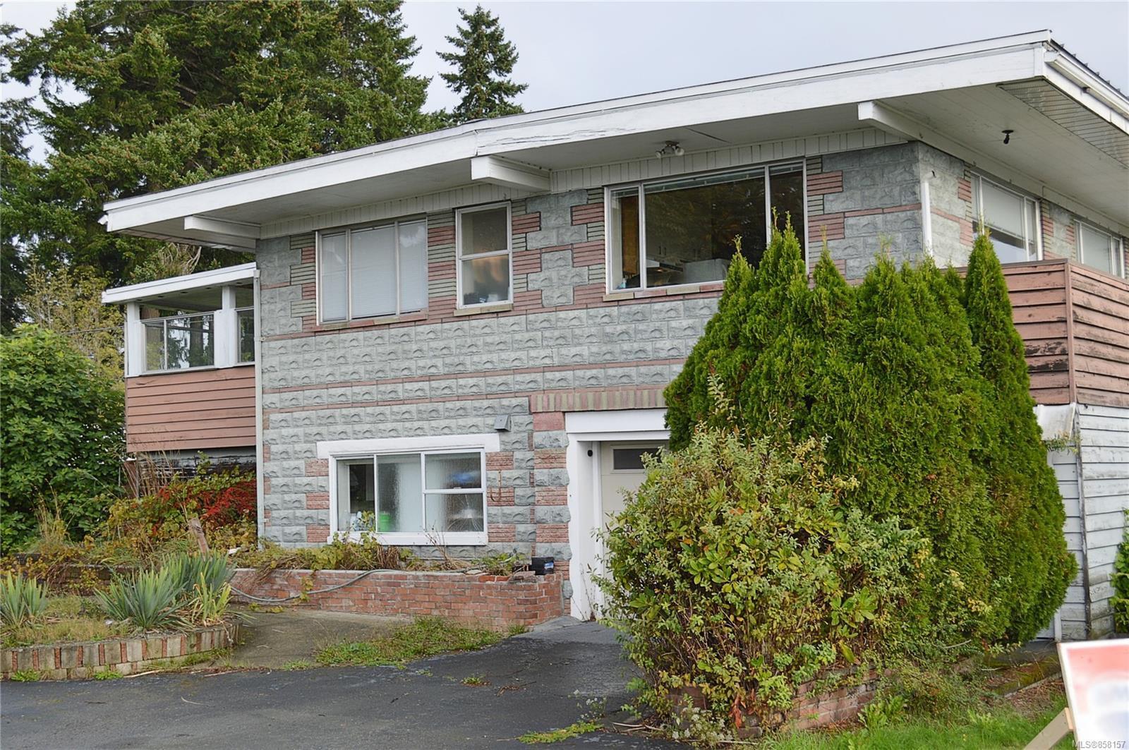 Main Photo: 5010 Cherry Creek Rd in : PA Port Alberni House for sale (Port Alberni)  : MLS®# 858157