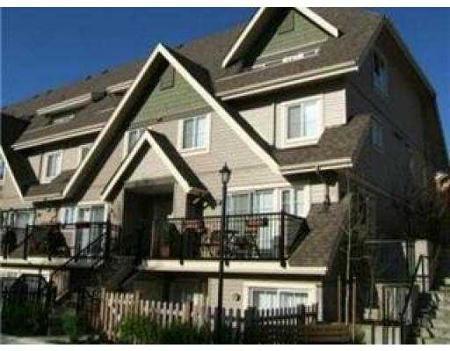 Main Photo: #86-9339 Alberta Road: Condo for sale (McLennan North)  : MLS®# V668260