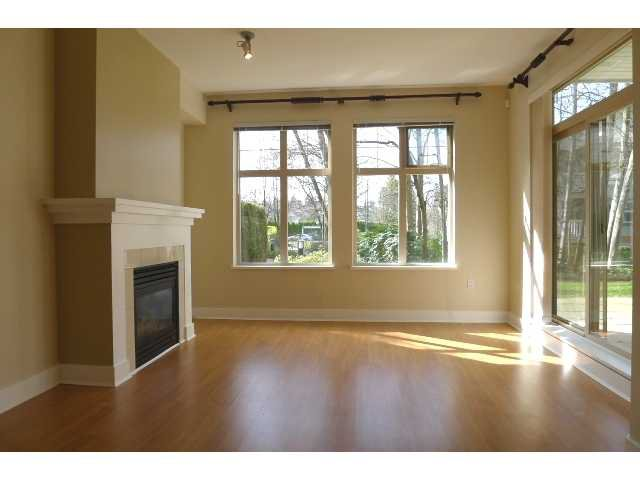 """Main Photo: 116 2083 W 33RD Avenue in Vancouver: Quilchena Condo for sale in """"DEVONSHIRE HOUSE"""" (Vancouver West)  : MLS®# V939499"""