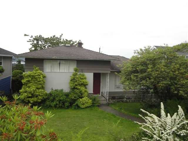 Main Photo: 939 WHITCHURCH Street in North Vancouver: Calverhall House for sale : MLS®# V958444