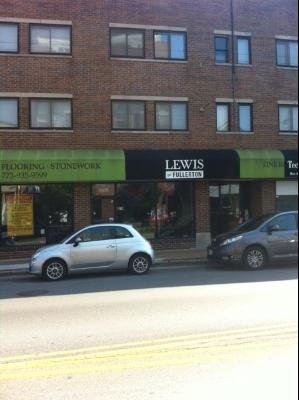 Main Photo: 1455 FULLERTON Avenue in CHICAGO: Lincoln Park Retail / Stores for rent (Chicago North)  : MLS®# 08140287