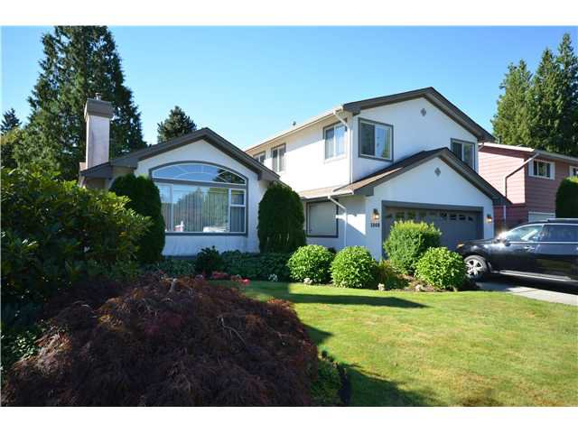 """Main Photo: 1008 LINCOLN Avenue in Port Coquitlam: Lincoln Park PQ House for sale in """"LINCOLN PARK"""" : MLS®# V969734"""