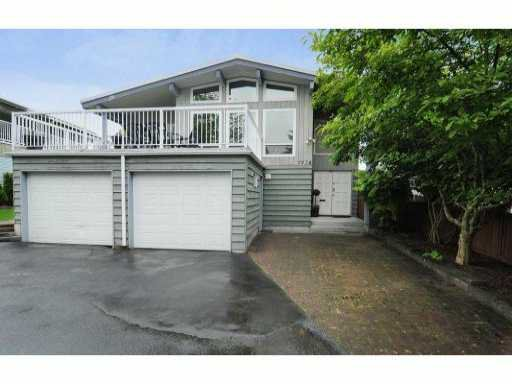 Main Photo: 7778 MUNROE CR in VANCOUVER: Champlain Heights House for sale (Vancouver East)  : MLS®# V956419