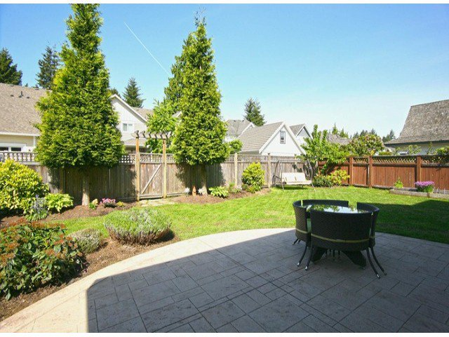 Photo 2: Photos: 1881 140A Street in Surrey: Sunnyside Park Surrey House for sale (South Surrey White Rock)  : MLS®# F1411636
