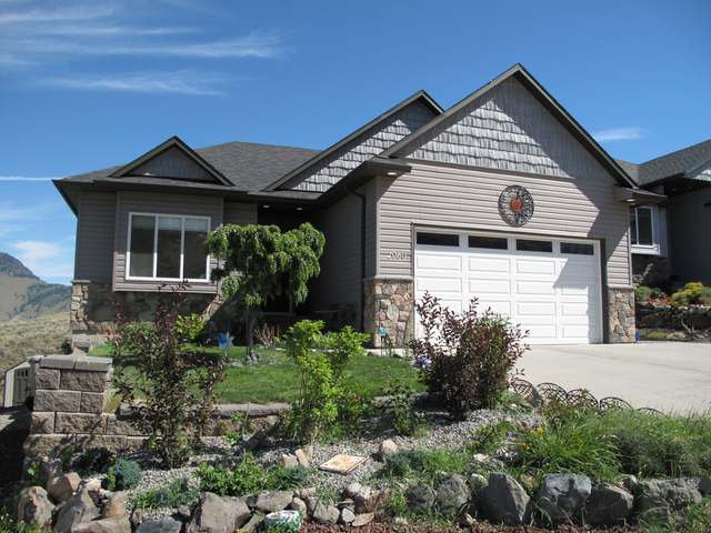 Photo 1: Photos: 2060 Grasslands Boulevard in Kamloops: Batchelor Heights House for sale : MLS®# 126604