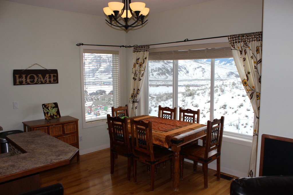 Photo 4: Photos: 2060 Grasslands Boulevard in Kamloops: Batchelor Heights House for sale : MLS®# 126604
