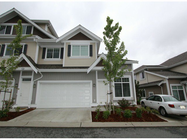 Main Photo: 43 30748 Cardinal Avenue in Abbotsford: Abbotsford West Townhouse for rent
