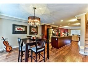 Photo 9: Photos: 40 6568 193B STREET in Surrey: Clayton Townhouse for sale (Cloverdale)  : MLS®# R2024809