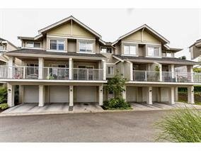 Photo 2: Photos: 40 6568 193B STREET in Surrey: Clayton Townhouse for sale (Cloverdale)  : MLS®# R2024809
