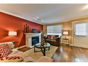 Photo 4: Photos: 40 6568 193B STREET in Surrey: Clayton Townhouse for sale (Cloverdale)  : MLS®# R2024809