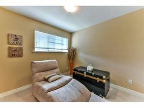 Photo 12: Photos: 40 6568 193B STREET in Surrey: Clayton Townhouse for sale (Cloverdale)  : MLS®# R2024809