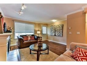 Photo 3: Photos: 40 6568 193B STREET in Surrey: Clayton Townhouse for sale (Cloverdale)  : MLS®# R2024809