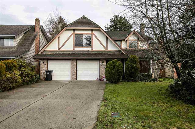 Main Photo: 10880 SEAMOUNT RD in RICHMOND: Ironwood House for sale (Richmond)  : MLS®# R2132957
