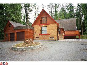 Main Photo: 20308 27th Avenue in Langley: House for sale : MLS®# F1401370