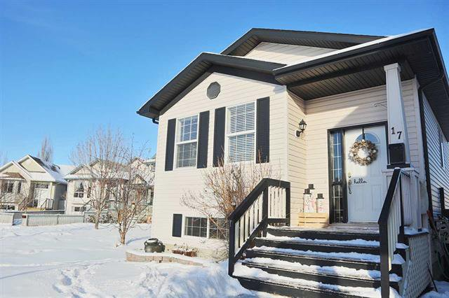 Main Photo: 17 CRAIGEN CO: Leduc House for sale : MLS®# E4054219