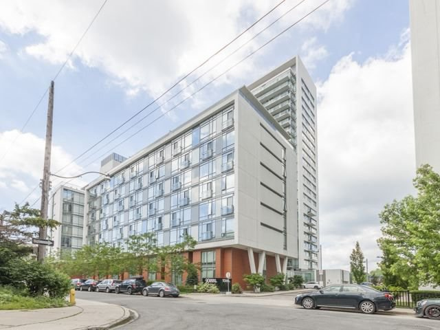 Main Photo: 90 Stadium Rd Unit #829 in Toronto: Niagara Condo for sale (Toronto C01)  : MLS®# C4246586