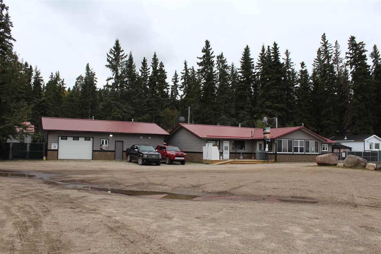 Main Photo: 10 63532 Rge Rd 444 in Crane Lake: Business with Property for sale (MD of Bonnyville)  : MLS®# E4129656