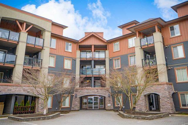 Main Photo: 3115 240 Sherbrooke Street in New Westminster: Sapperton Condo for sale : MLS®# R2355886