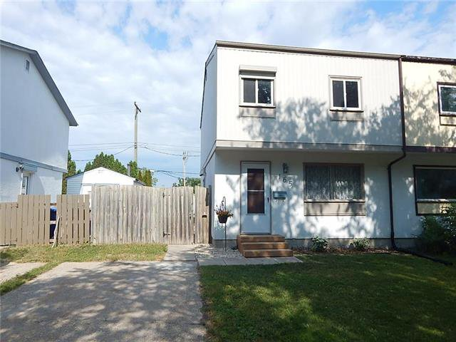 Main Photo: 165 Villeneuve Boulevard in Winnipeg: St Norbert Residential for sale (1Q)  : MLS®# 1922891