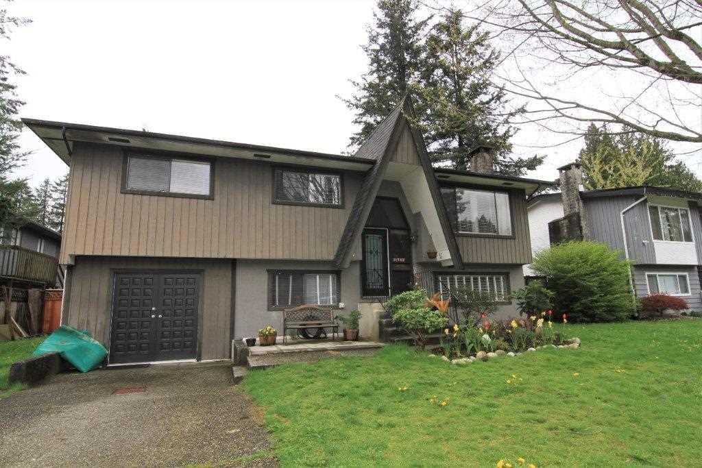 Main Photo: 11733 GRAVES STREET in : Southwest Maple Ridge House for sale : MLS®# R2360689