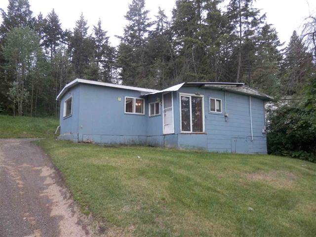 Main Photo: 531 Hodgson Road in Williams Lake: House for sale : MLS®# R2276588