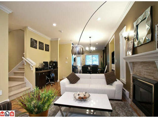 Main Photo: 42 15168 66A AVENUE in : East Newton Townhouse for sale : MLS®# F1214498
