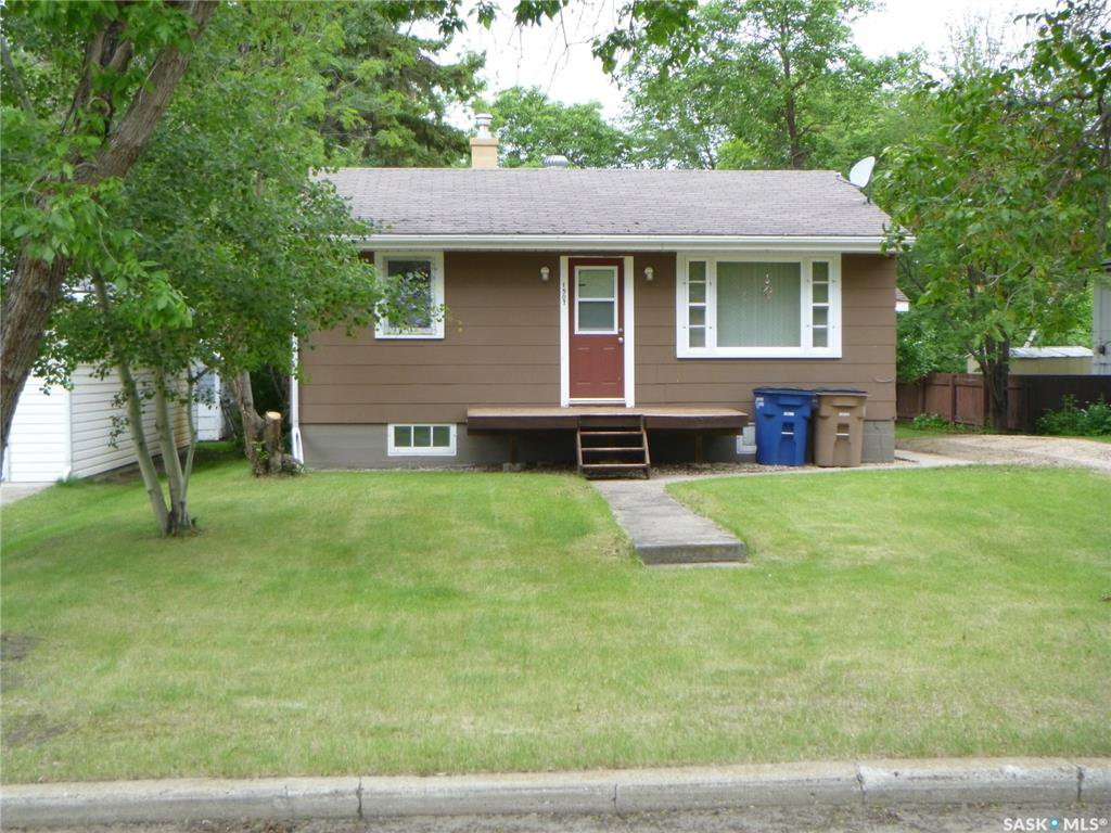 Main Photo: 1507 99th Street in Tisdale: Residential for sale : MLS®# SK814453