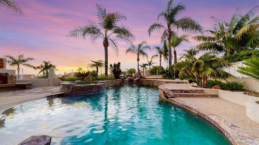 Main Photo: House for sale : 4 bedrooms : 4670 Sunburst Road in Carlsbad