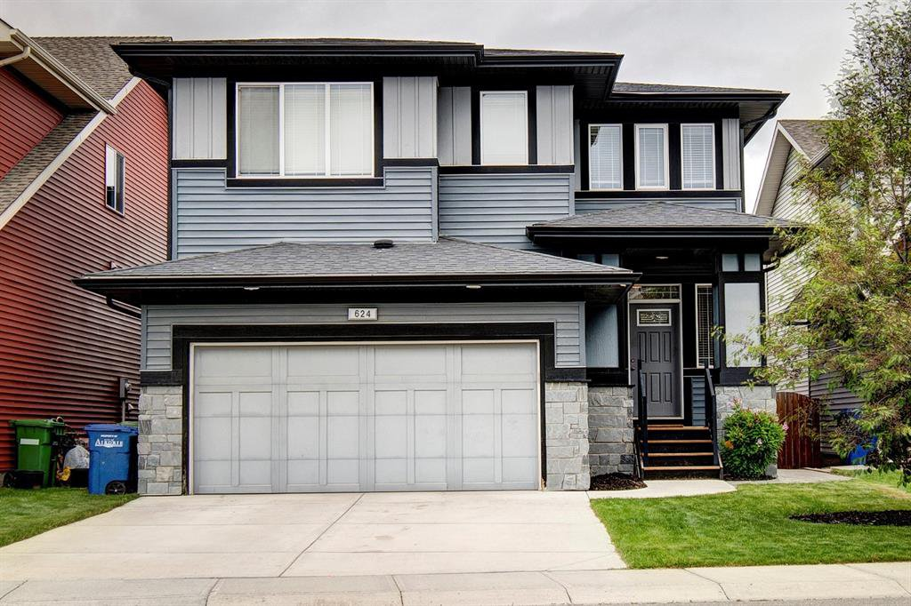 Photo 23: Photos: 624 Coopers Square: Airdrie Detached for sale : MLS®# A1017574