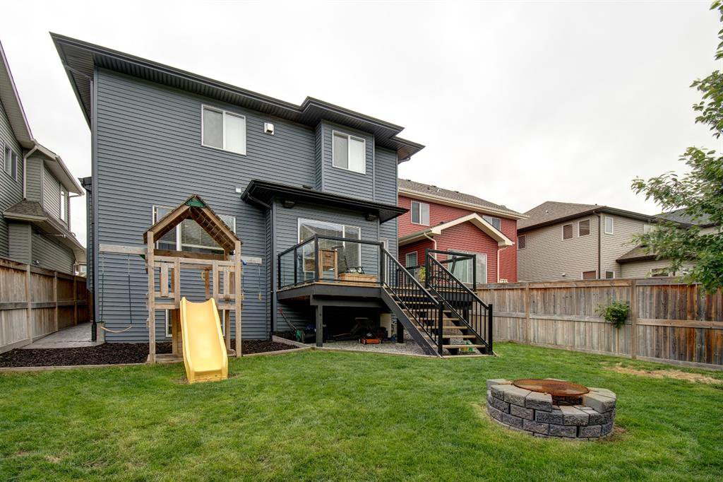Photo 26: Photos: 624 Coopers Square: Airdrie Detached for sale : MLS®# A1017574