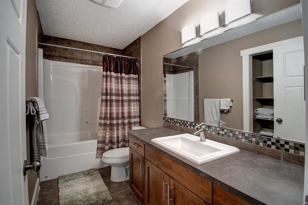 Photo 19: Photos: 624 Coopers Square: Airdrie Detached for sale : MLS®# A1017574