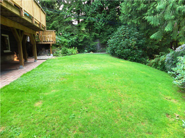 Photo 5: Photos: 3580 SUNSET Boulevard in North Vancouver: Edgemont House for sale : MLS®# V1081477