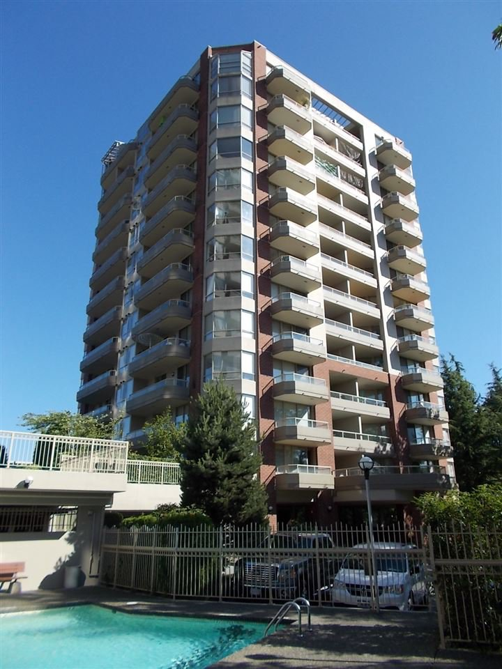 Main Photo: 301 728 FARROW STREET in Coquitlam: Coquitlam West Condo for sale : MLS®# R2005840