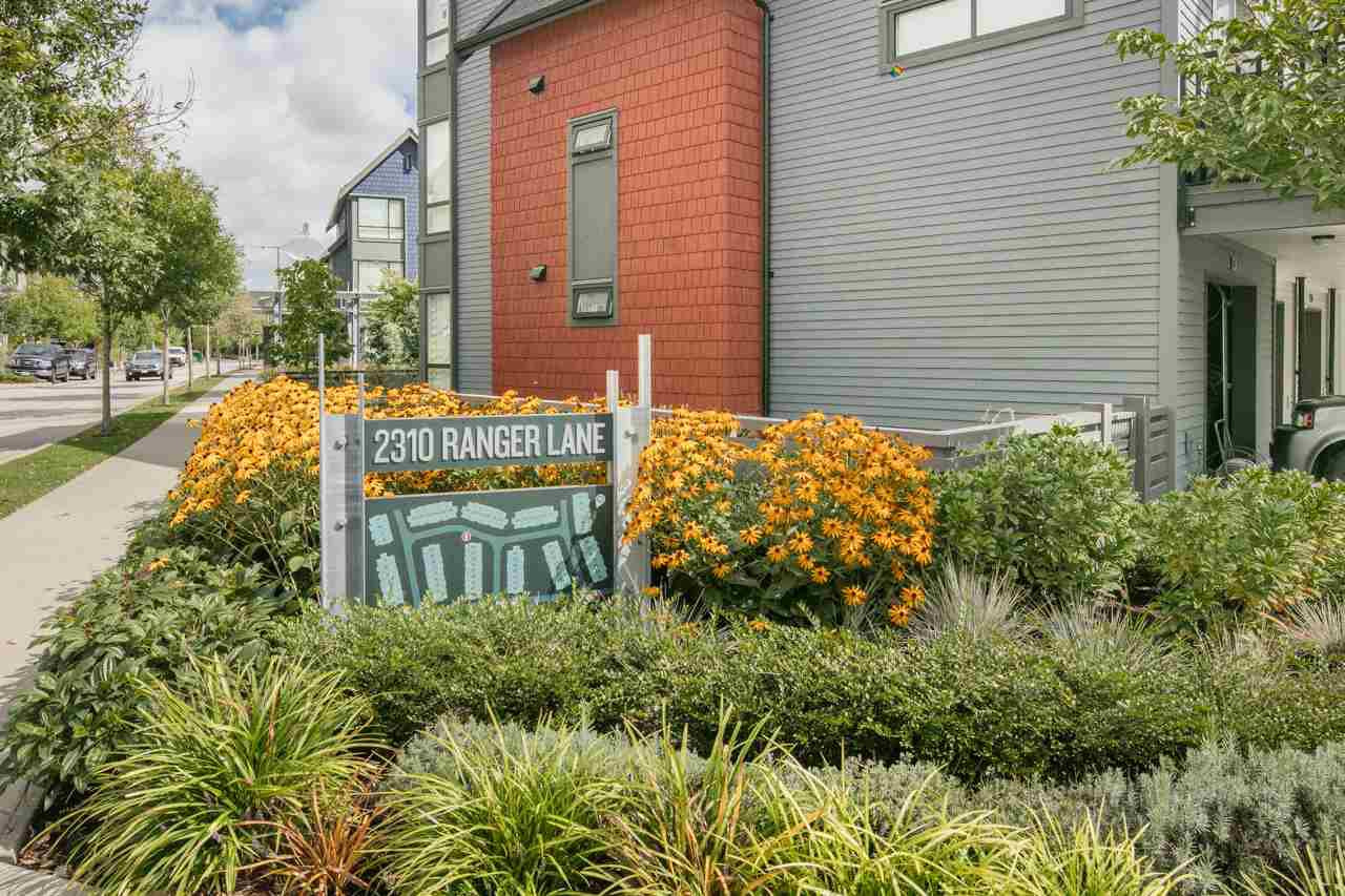 Main Photo: 29 2310 RANGER LANE in Port Coquitlam: Riverwood Townhouse for sale : MLS®# R2111808