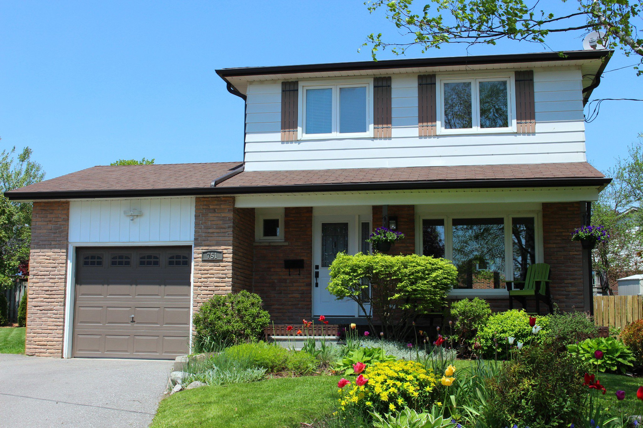 Photo 47: Photos: 751 Spragge Crescent in Cobourg: Residential Detached for sale : MLS®# 1291056