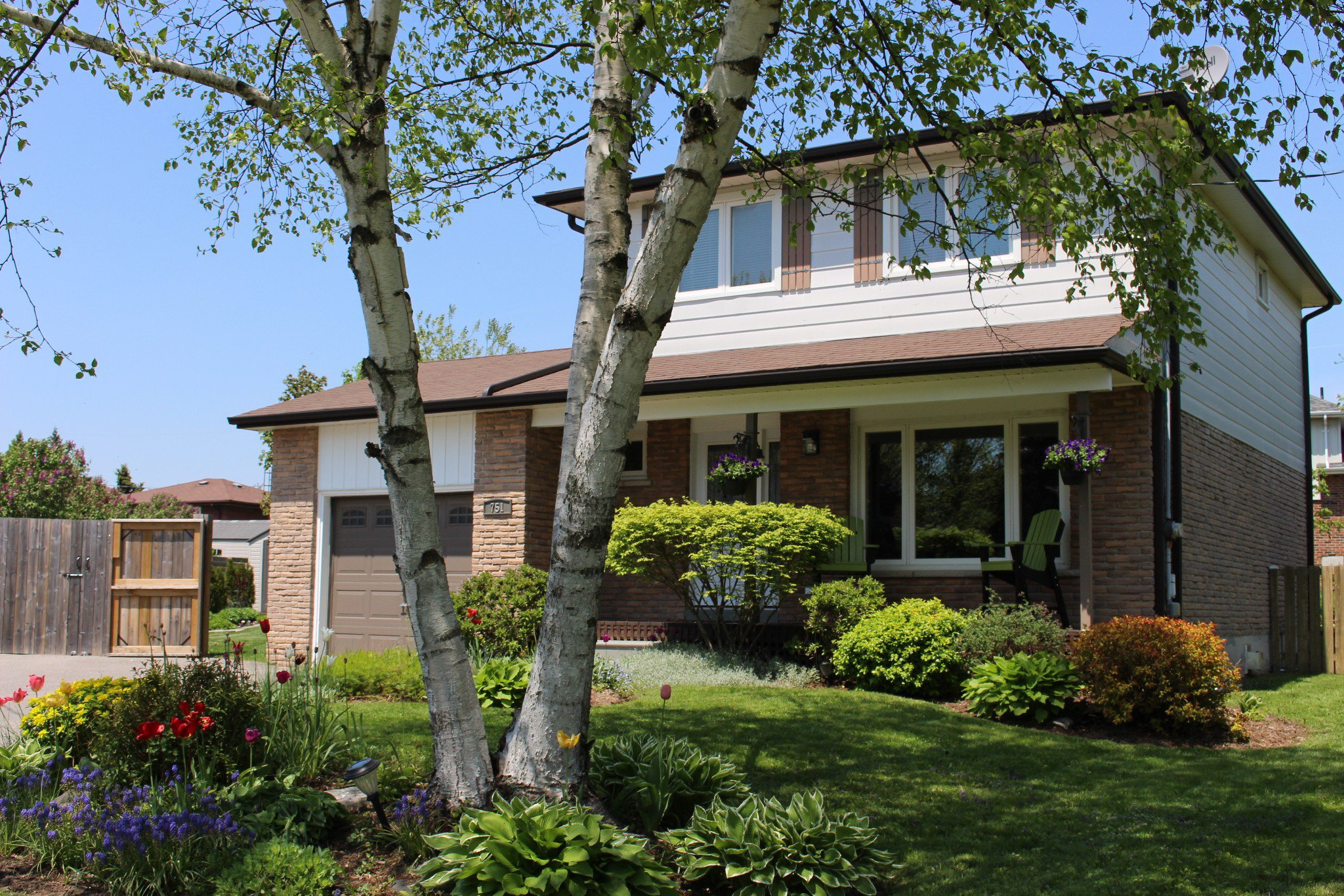 Photo 2: Photos: 751 Spragge Crescent in Cobourg: Residential Detached for sale : MLS®# 1291056