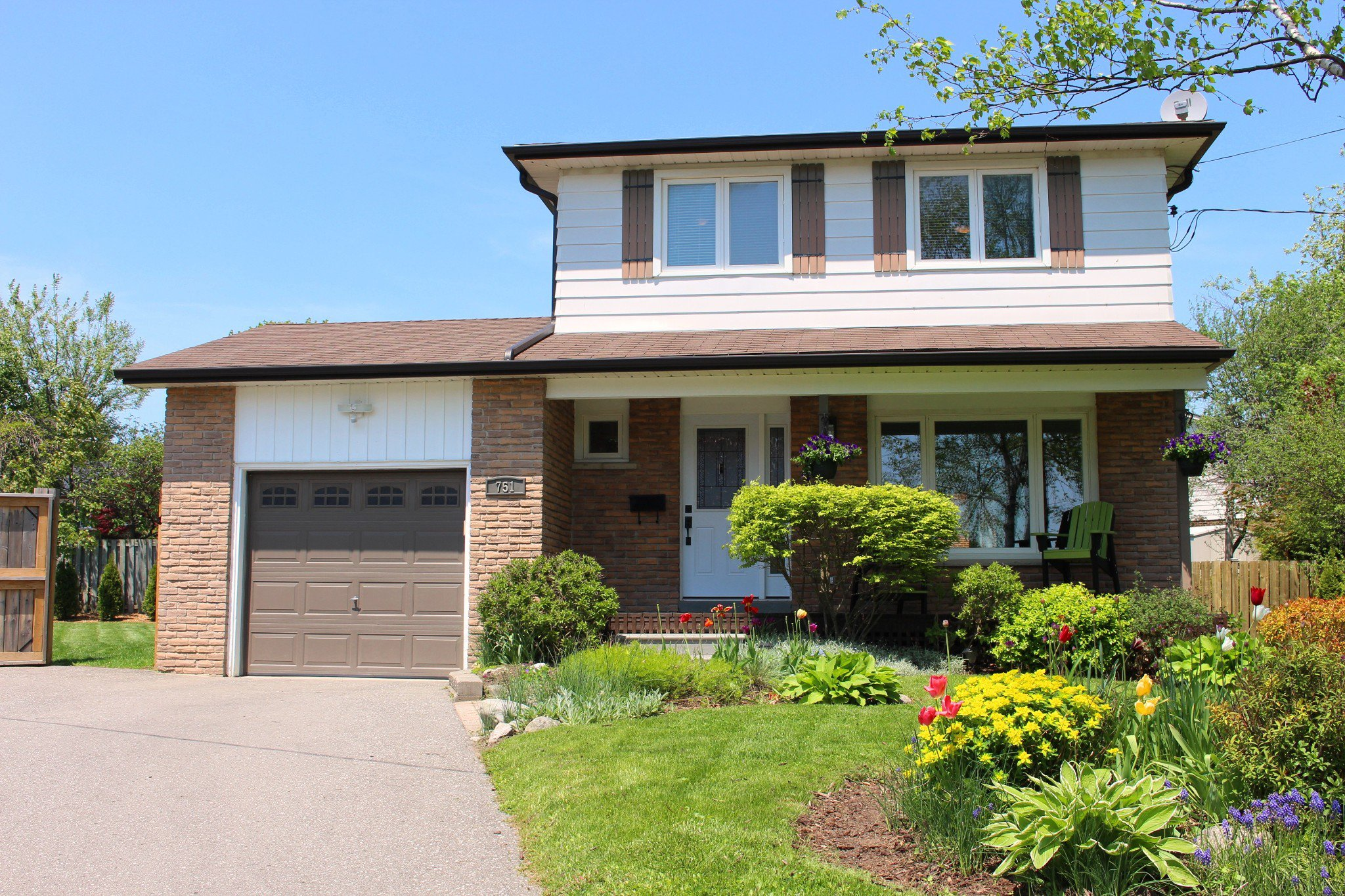 Main Photo: 751 Spragge Crescent in Cobourg: Residential Detached for sale : MLS®# 1291056