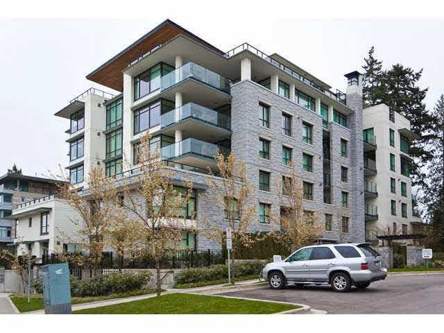 Main Photo: 304 5958 Iona Drive in : University VW Condo for sale (Vancouver West)  : MLS®# V883677