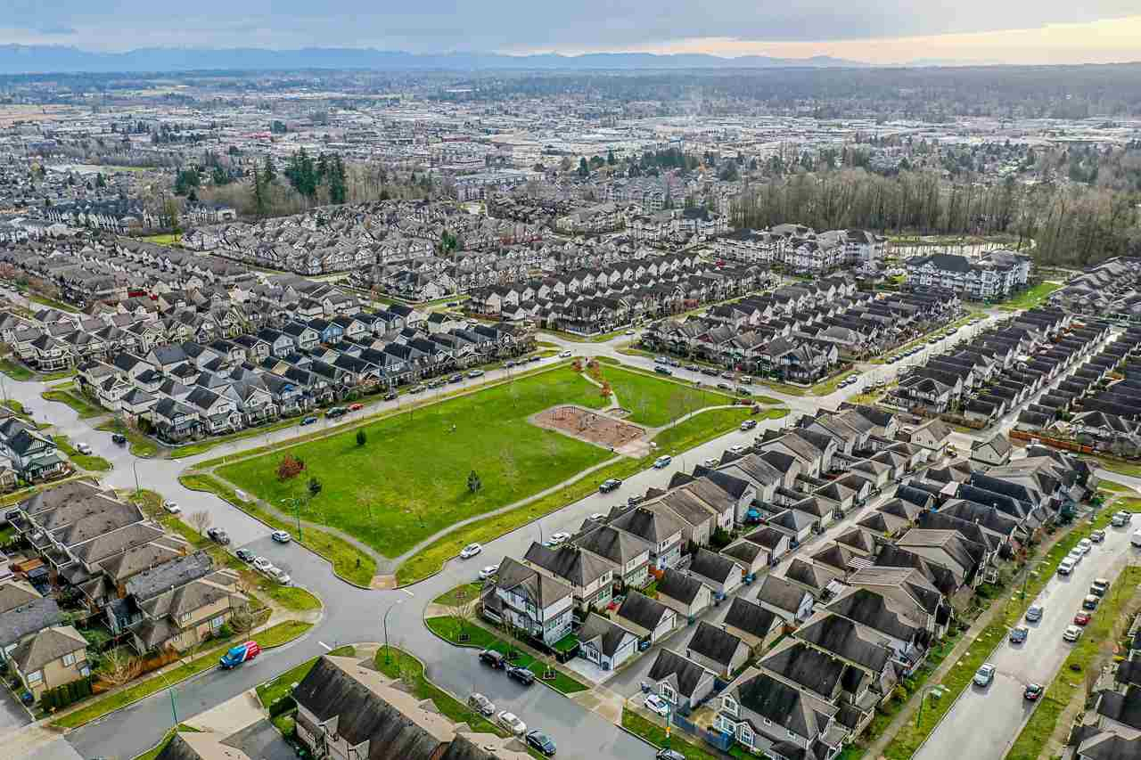 """Main Photo: 6695 193 Street in Surrey: Clayton House for sale in """"Copper Creek Moscone"""" (Cloverdale)  : MLS®# R2427579"""