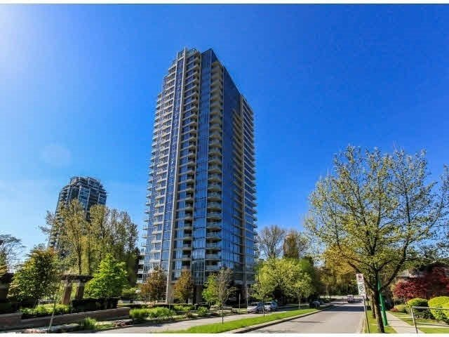 "Main Photo: 2303 7090 EDMONDS Street in Burnaby: Edmonds BE Condo for sale in ""REFLECTIONS"" (Burnaby East)  : MLS®# R2472784"