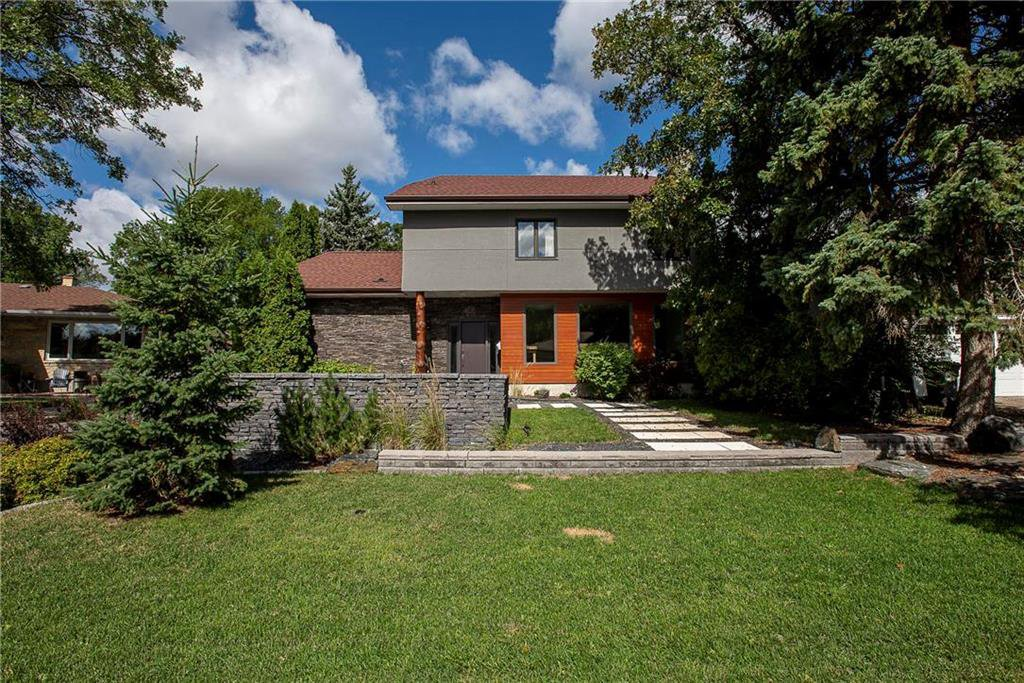 Main Photo: 85 Linacre Road in Winnipeg: Fort Richmond Residential for sale (1K)  : MLS®# 202021681