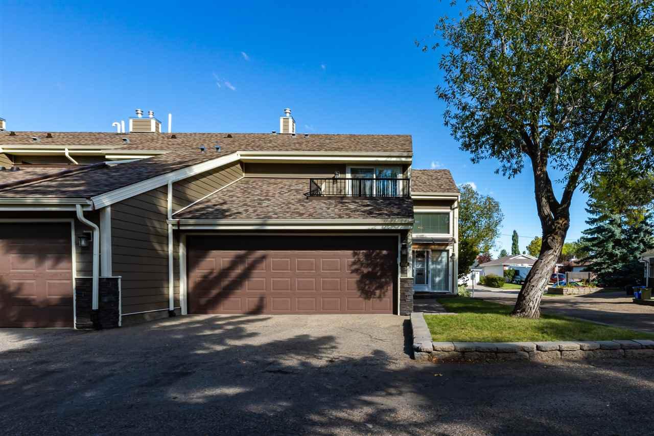 Main Photo: 2741 124 Street in Edmonton: Zone 16 Townhouse for sale : MLS®# E4213823