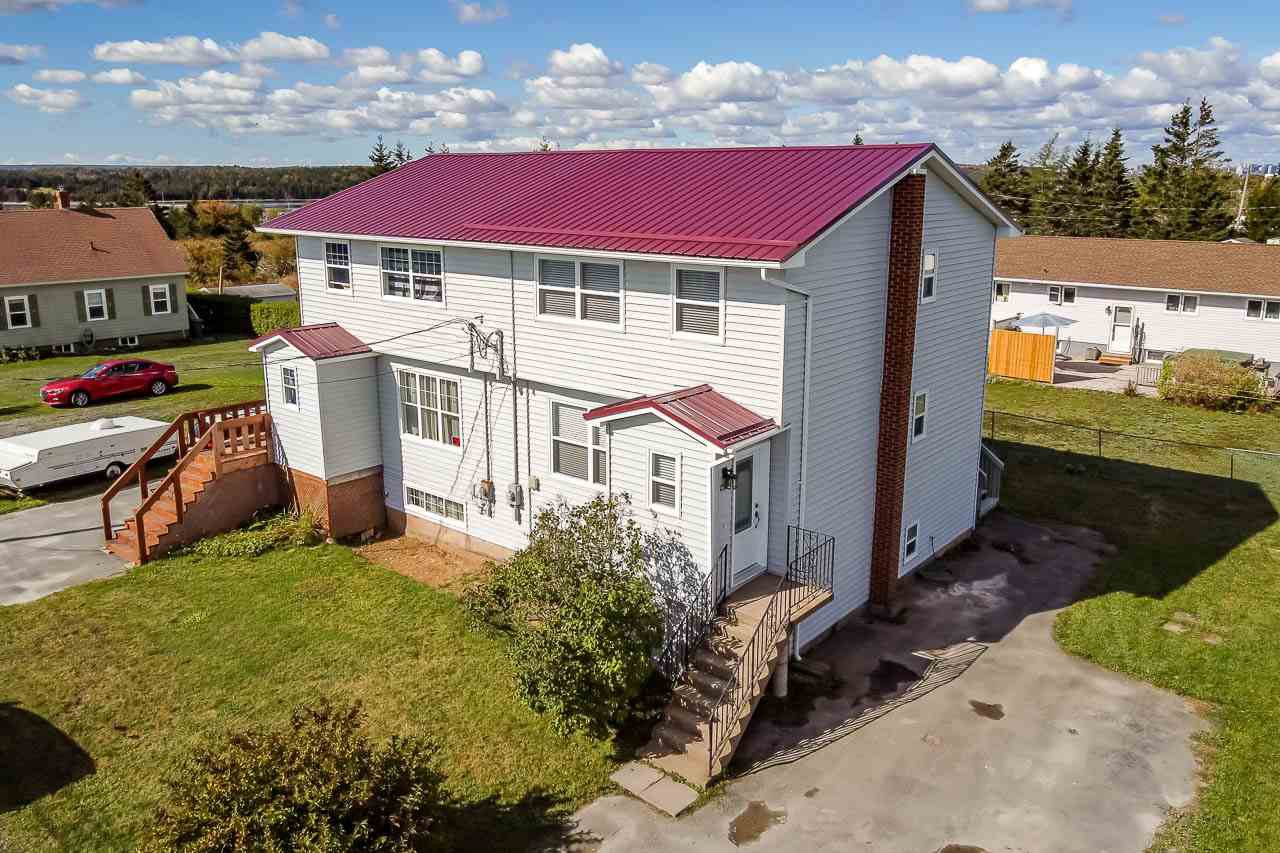Main Photo: 25 Yorks Lane in Eastern Passage: 11-Dartmouth Woodside, Eastern Passage, Cow Bay Residential for sale (Halifax-Dartmouth)  : MLS®# 202020659